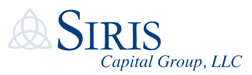 Siris Capital Group, LLC Logo